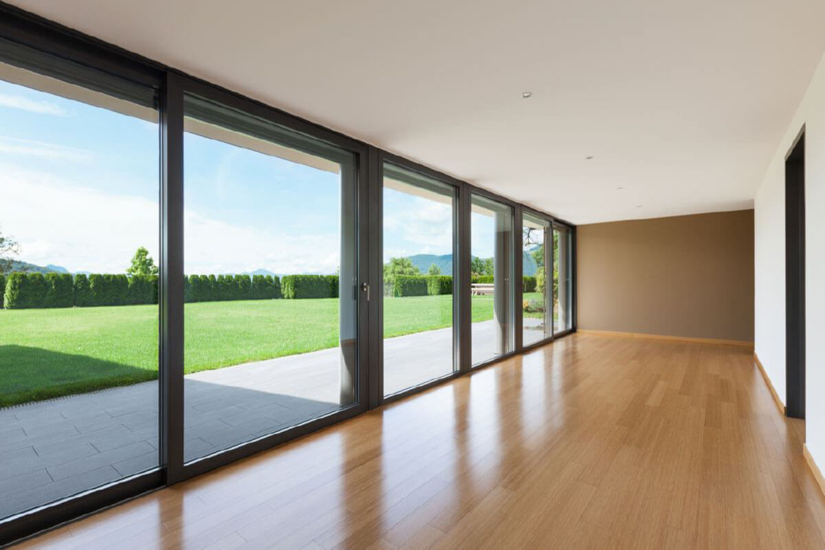 Replacement Bifold Windows and Doors Buckinghamshire