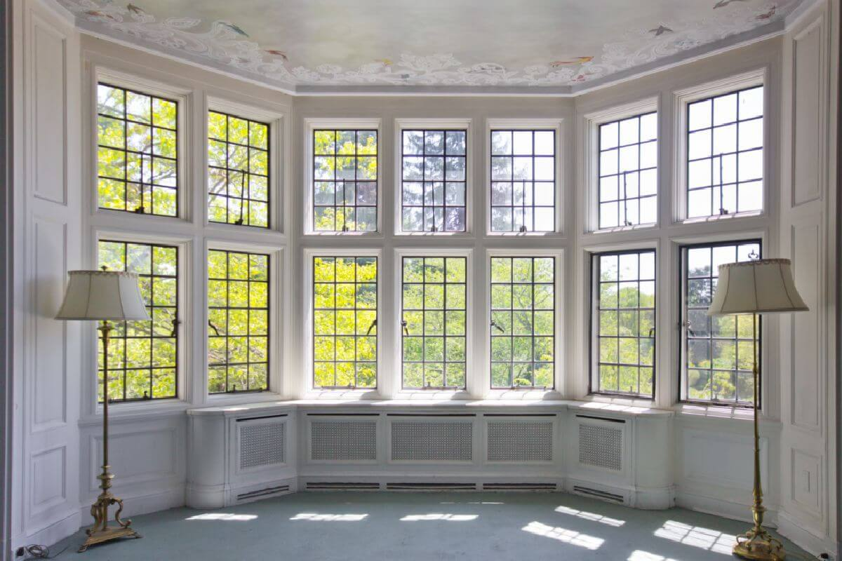 Replacement Bay Windows Buckinghamshire