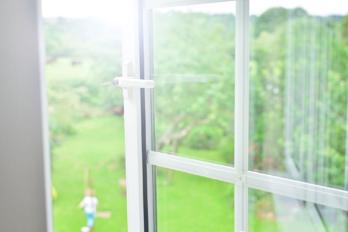 Replacement Double Glazing Windows Buckinghamshire