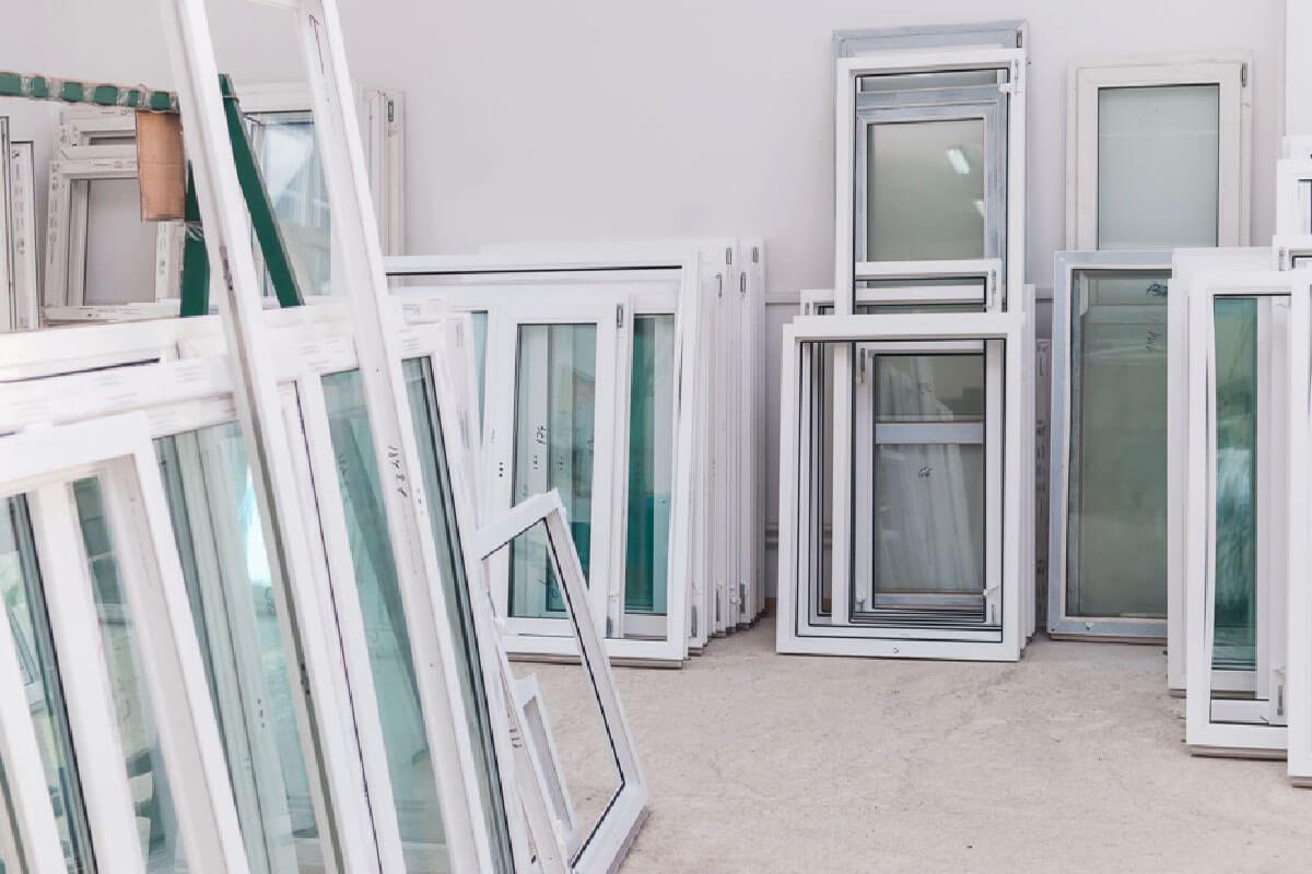 Replacement Window Suppliers Buckinghamshire